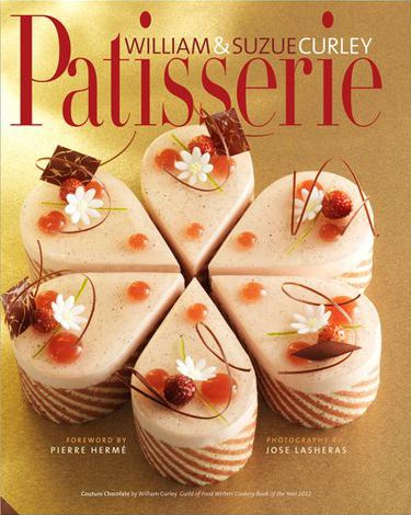 Curley William e Suzue, <i>Pâtisserie</i>