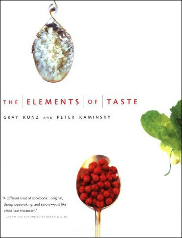 Kunz G. e Kaminsky P., The Elements of Taste