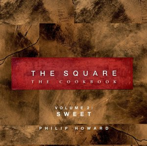 Howard Philip, The Square: The Cookbook - Volume 2: Sweet