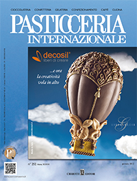 Pasticceria Internazionale #252